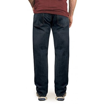 All American Clothing Co. Men's AAMaverick Jean 30X30 Dark Stonewash