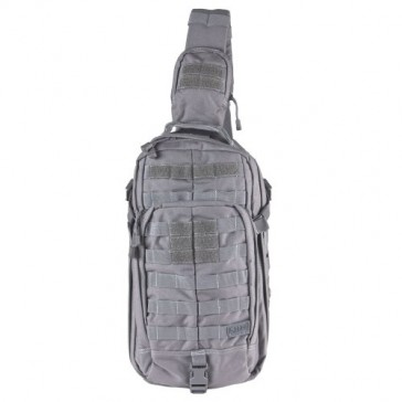 5.11 Tactical RUSH MOAB 10 Backpack with Tactical Organizer, Storm