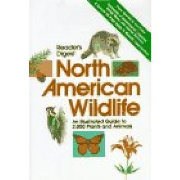 Reader's Digest North American Wildlife