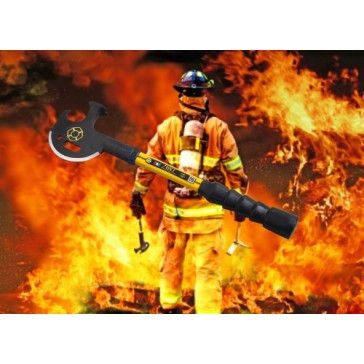 Innovation Factory IF 232 HRT Professional  Fire & Rescue Tool