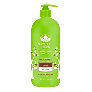 Nature's Gate Herbal Daily Conditioner, 32 Fluid Ounce