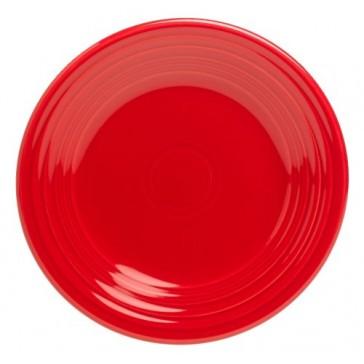 Fiesta 10-1/4-Ounce Mug, Scarlet