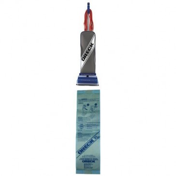 Oreck Commercial XL2100RHS 8 Pound Commercial Upright Vacuum with Disposable Bags (Pack of 25)