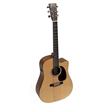 Martin DCPA4 Performing Artist Series Acoustic Electric Guitar w/ Case