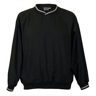 Akwa Men's Pullover Windshirt Made in USA