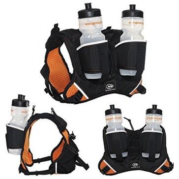 Orange Mud HydraQuiver VP2 Vest Pack - Black