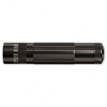 Maglite XL50 LED 3-Cell AAA Flashlight, Black