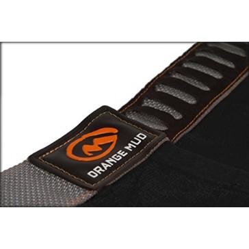 Orange Mud Transition & Seat Wrap - Black