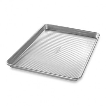 "USA Pan Extra Large Cookie Sheet - 21"" x 15"" (1055HS)"