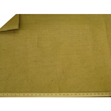 Burlap Yoga Mat. Made in USA. Exclusively BY LA Linen