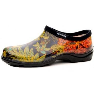 WMSN SZ9 BLK GDN Shoe