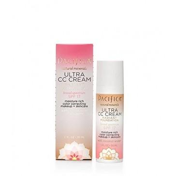 Ultra CC Cream Radiant Foundation Natural/Medium