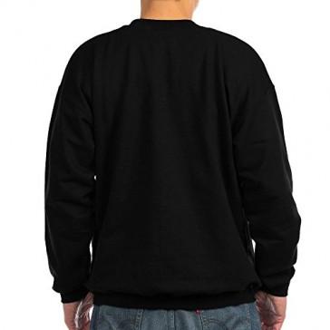 CafePress - Made In USA 1944 Sweatshirt (dark) - Classic Crew Neck Sweatshirt
