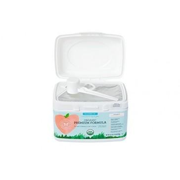 The Honest Co. Organic Premium Formula Infant Formula With Iron, 23.2 OZ