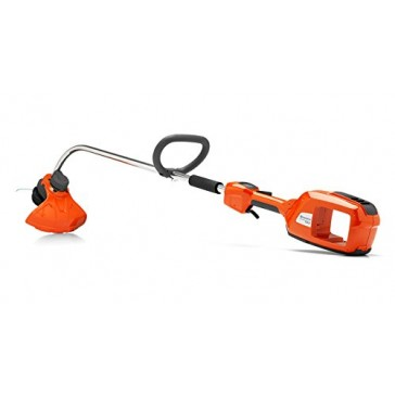 Husqvarna 967022301 36V Cordless Lithium-Ion 13 in. Curved Shaft String Trimmer (Bare Tool)