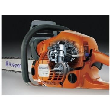 Husqvarna 965146701 18-Inch 50.2cc 2 Stroke Gas Powered Chain Saw