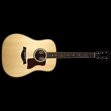 Taylor 810e Dreadnought Acoustic/Electric Guitar
