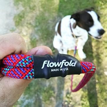 Flowfold Trailmate Climbing Rope Dog Leash