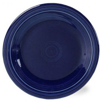 Fiesta 4-Piece Place Setting, Cobalt