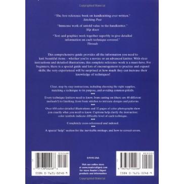 Reader's Digest Knitter's Handbook