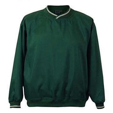 Akwa Men's Pullover Windshirt Made in USA