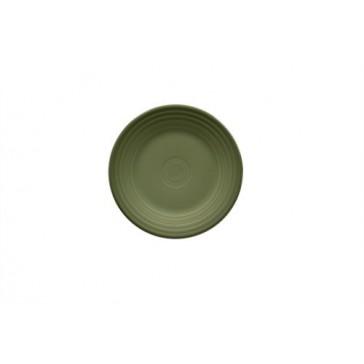 """Fiesta 465-340 Luncheon Plate, 9"""", Sage"""