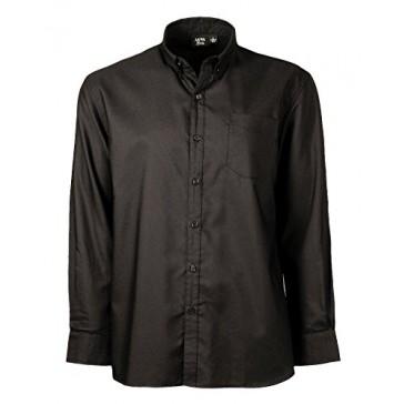 Akwa Men's Oxford Dress Shirt Made in USA