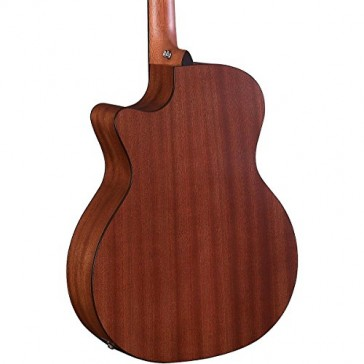 Martin Performing Artist Series 2016 GPCRSGT Grand Performance Acoustic-Electric Guitar Natural