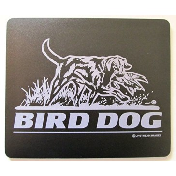 """Bird Dog Retriever Mouse Pad - Hunting Large """"Made in the USA"""""""