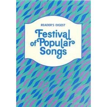 Reader's Digest Festival of Popular Songs