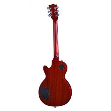 Gibson Les Paul Standard 2016 T Electric Guitar, Light Burst