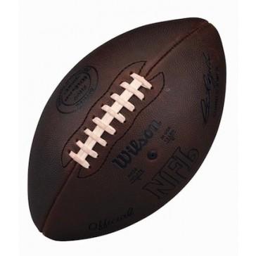 """Wilson Official NFL """"Duke"""" Game Model Football used from 1941-1970"""