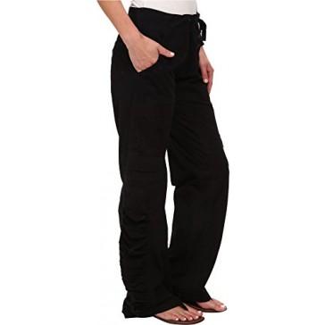 XCVI Women's Monte Carlo Pant Black Pants XS (Women's 0-2) X 32