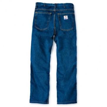 Tyndale Men's FRC Regular Fit Premium Jean 28W-28L Denim