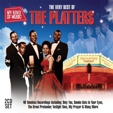 My Kind of Music-Very Best of the Platters