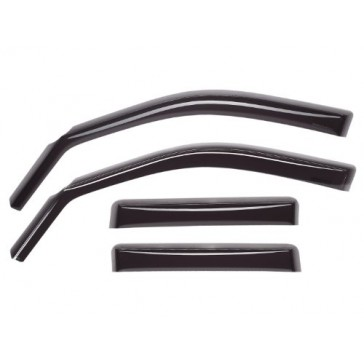 WeatherTech 82761 Side Window Deflector