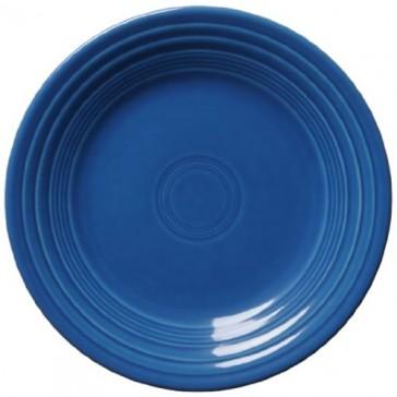 Fiesta Luncheon Plate, 9-Inch, Lapis