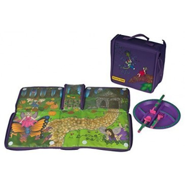 Garden Fairy Transforming Lunch Tote Combo