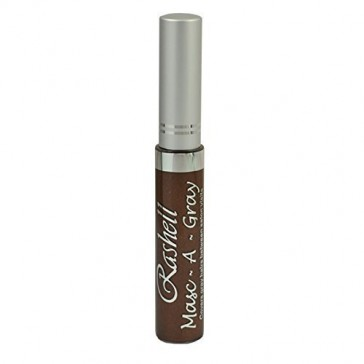 Rashell Masc A Gray Hair Mascara - #111 Brown