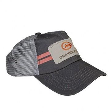 Orange Mud Logo Trucker Hat by Orange Mud