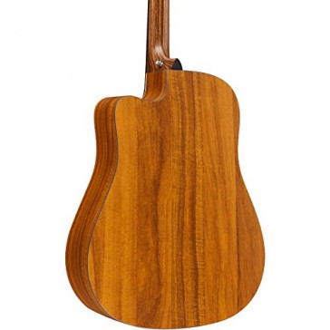 Martin Performing Artist Series 2016 DCPA5K Dreadnought Acoustic-Electric Guitar Natural