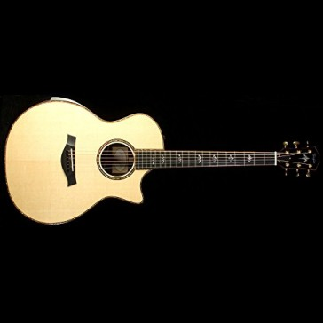 Taylor Guitars 914ce Grand Auditorium Acoustic Electric Guitar