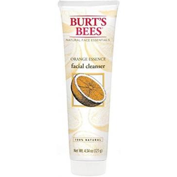 Burt's Bees Orange Essence Facial Cleanser, 4.3 Ounces