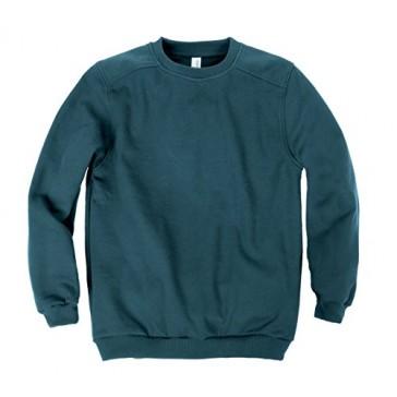 Akwa Men's Crew Neck Sweatshirt Made in USA