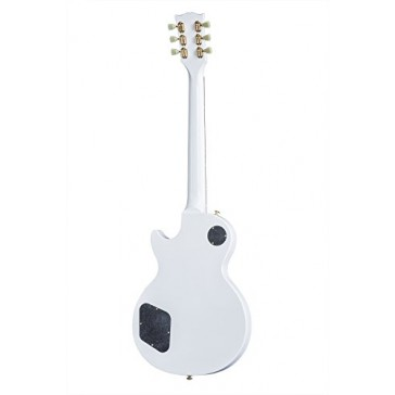 Gibson Les Paul Studio 2016 T Electric Guitar, Alpine White