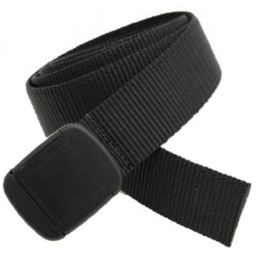 Thomas Bates Hiker Belt (Black)