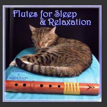 Native American Flute for Sleep & Relaxation with Sounds of Nature (For Massage, New Age, Spa & Deep Sleep Therapy) by 80- Minutes of Music