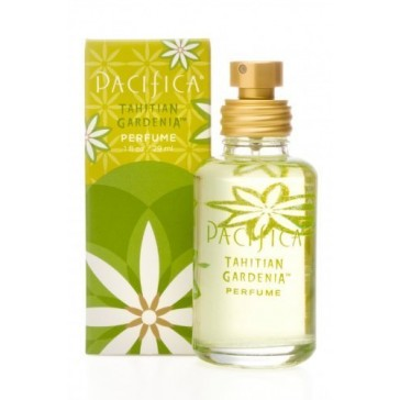 Pacifica Tahitian Gardenia 1 oz Perfume Spray