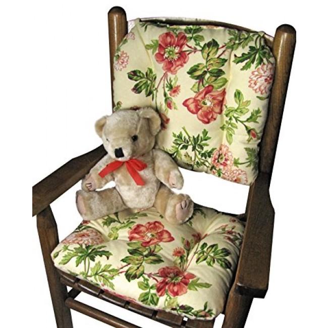 Tremendous Barnett Child Rocking Chair Cushions Farrell Multi Latex Andrewgaddart Wooden Chair Designs For Living Room Andrewgaddartcom