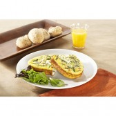 Nordic Ware Italian Frittata and Omelette Pan